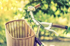 Free Old Vintage Bicycle Royalty Free Stock Images - 53224289