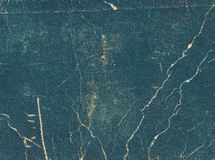Old vintage blue texture Royalty Free Stock Photo