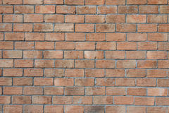 Old Vintage Brick Wall Royalty Free Stock Photo
