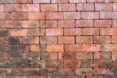 Old vintage brick wall. Background of old vintage brick wall Stock Image