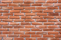 Old vintage brick wall Stock Image