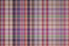 abstract plaid fabric colorful background and texture design Stock Photography