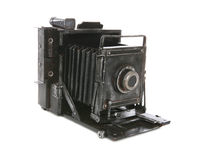 Free Old Vintage Camera Stock Image - 4619531