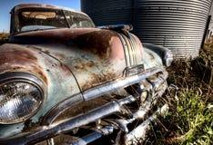 Old Vintage Car Stock Images