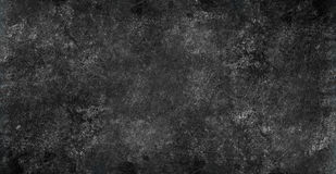 Old vintage chalkboard  grunge texture background. Banner Stock Photos