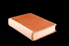 Old Vintage Grunge Book Royalty Free Stock Image
