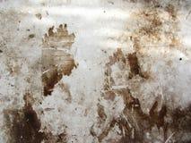 Old vintage grunge parchment brown. royalty free illustration
