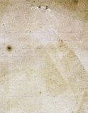 Old vintage lined paper. Background texture Royalty Free Stock Photos