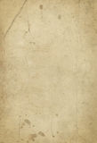 Old vintage paper background Stock Images