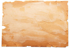 Old vintage paper background royalty free stock photos
