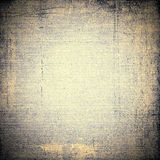 Old vintage paper background with space Royalty Free Stock Image