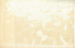 Old Vintage Paper Texture Stock Photo