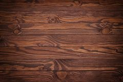 Old vintage planked wood board - rustic or rural background with royalty free stock photos