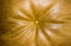 Old vintage retro leather background, texture Stock Images