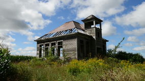 Old Vintage Schoolhouse, School House