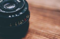Lens For Dslr Cameras Stock Photo