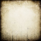 Old vintage square background. Royalty Free Stock Photo