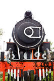 Old vintage train Royalty Free Stock Photography