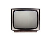 Free Old Vintage TV Royalty Free Stock Photo - 21400945