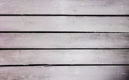 Old vintage white wood background. top view stock images