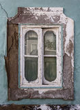 Old vintage window. Stock Photography