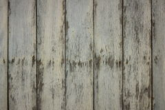 Old vintage wood barn door texture background Royalty Free Stock Photos