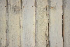 Old vintage wood barn door texture background Royalty Free Stock Images