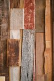Old vintage wood texture background Stock Photos