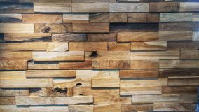 Vintage wooden background Royalty Free Stock Photography