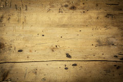 Old vintage wooden panel background royalty free stock images