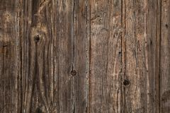 Old vintage wooden textured background royalty free stock photo
