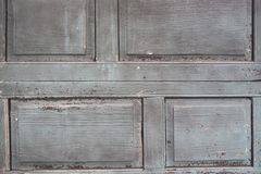 Old wooden windows closed background stock photos