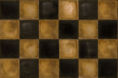 Old vintage worn floor. Seamless texture of an old dirty floor Royalty Free Stock Images