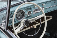Old and vintege german car Royalty Free Stock Image