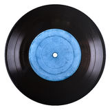 Old vinyil record Royalty Free Stock Images