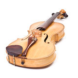 Old viola Stock Images