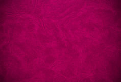 Old violet book cover. Abstract background or texture Royalty Free Stock Photography