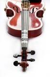 Old violin Royalty Free Stock Photo