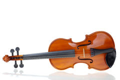 Old violin Royalty Free Stock Image