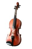 Old violin Stock Images