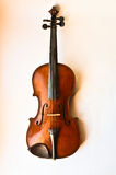 Old violin. Stock Image