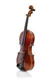 Old violin Stock Photos
