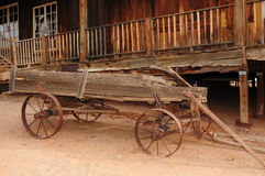 Free Old Wagon Royalty Free Stock Image - 17881396