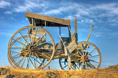 Free Old Wagon Stock Photos - 20506943