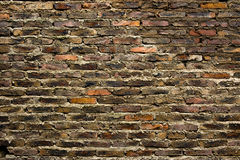 Old wall Royalty Free Stock Images