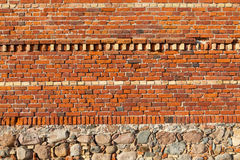 The old wall Royalty Free Stock Images