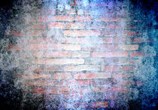 Old wall. Abstract the old grunge wall for background Royalty Free Stock Photos
