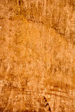 Old wall. Old damaged painted wall background stock photography