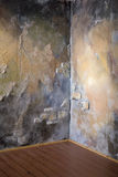Old wall. As background. Indoor Royalty Free Stock Images