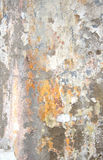 Old wall. Of the thrown house. A texture Stock Photography